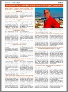Entrevista a Jaume Llinares